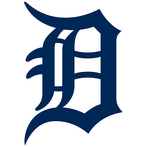 Detroit Tigers DET