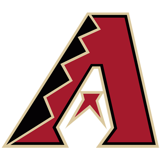 Arizona Diamondbacks D-Backs, ARI