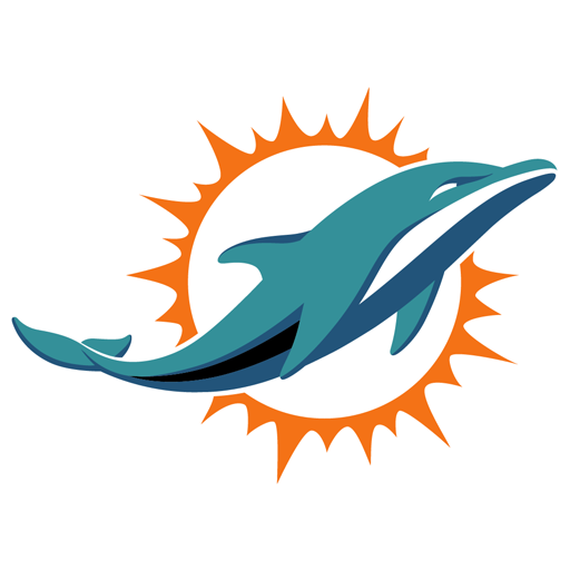 Miami Dolphins The Fins