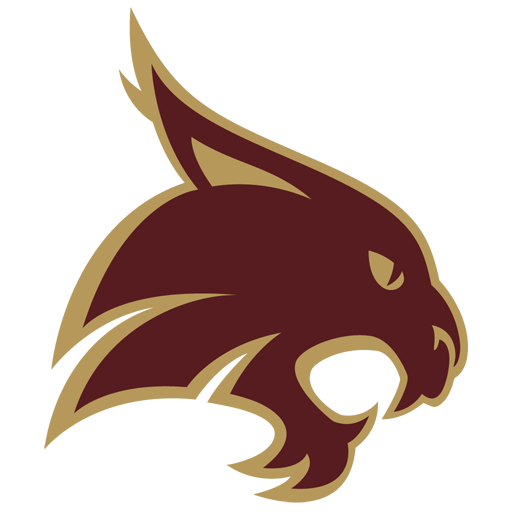Texas State Texas State Bobcats
