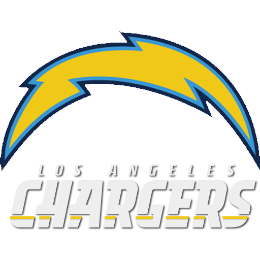 Los Angeles Chargers The Bolts