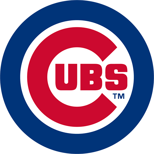 Chicago Cubs CHC